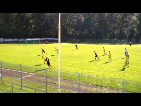 I LW Junior A1 - TS Czarni Goral Zywiec vs Tyski Sport (2-1) - I polowa