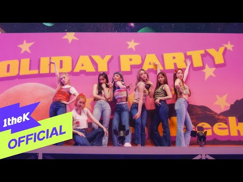 Download [MV] Weeekly(위클리) _ Holiday Party