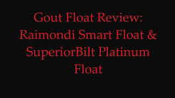 Grout Float Review Raimondi Smart Float & SuperiorBilt Platinum Float