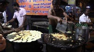 MADURAI BY NIGHT (Tamil Nadu, India)