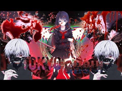 "Tokyo Ghoul - ""Unravel"" [Trap Remix] (AJ Release)"