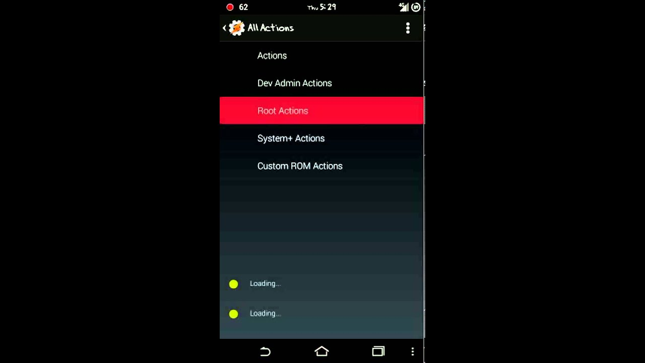 "Enable Youtube Background Playback For Free On Android: Enable/disable ""Disable HW Overlays"" Alcatel Ot Fi"