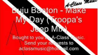 Buju Banton - Make my day Troopa