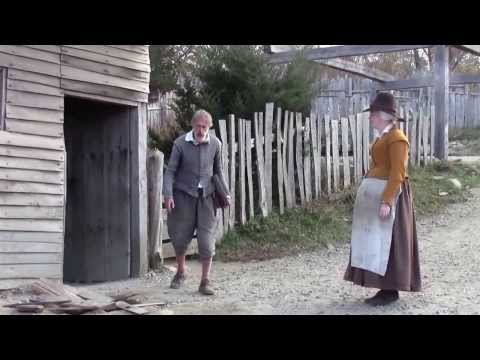 Plymouth Plantation, Massachusetts | Pilgrim Village | Mayflower | Plimoth Colony
