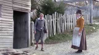 Plymouth Plantation, Massachusetts | Pilgrim Village | Mayflower | Plimoth Colony