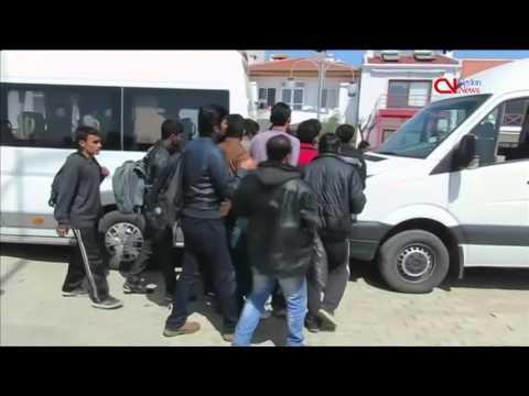 Sri Lankans among 45 migrants intercepted by Turkish coast guard