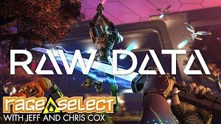 The Dojo - Raw Data (PSVR)