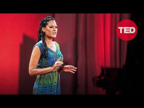 Sasha Sarago: The (de)colonizing of beauty