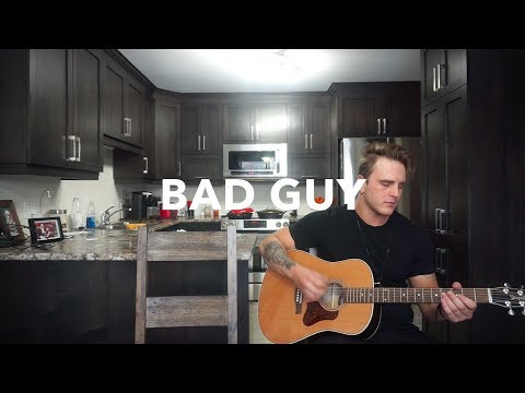 Billie Eilish - Bad Guy Konah & Riley&39;s Cover