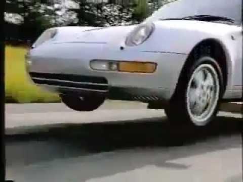 Porsche 993 Owner's Video