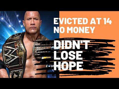 Don't Lose Hope | Dwayne Johnson | Motivation 2019 | R.Max