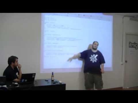 Cross-platform development with Qt and QML - Barcelona Free Software