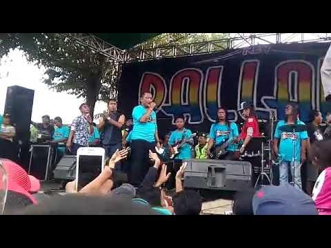All artis New pallapa live Tembelang mojokrapak jombang