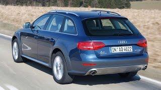 #5240. Audi A4 Allroad Quattro 2009 (супер видео)(, 2015-05-14T18:08:00.000Z)