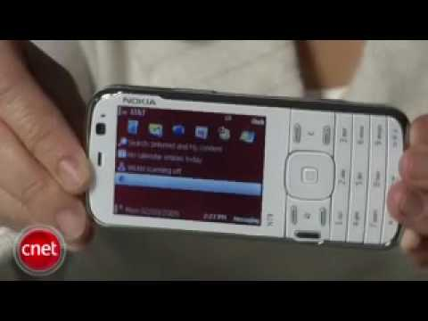Nokia N79 Review!