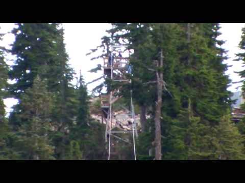 Grouse Mountain - The Sreamer
