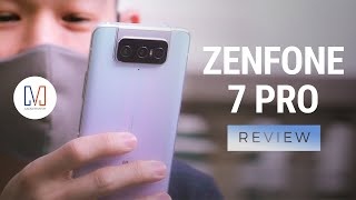 ASUS ZenFone 7 Pro Review: A Surprising Contender!