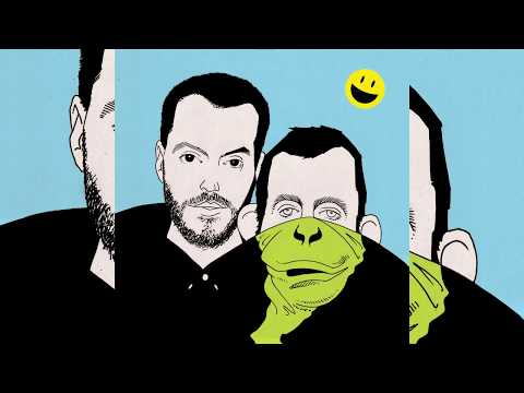 Fracture & Chimpo - FACT Mix 489 (March '15)