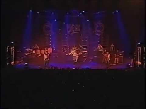Cheiro de Amor (c/ Carla Visi) ao Vivo no Olympia - São Paulo - 1997 (Show completo)