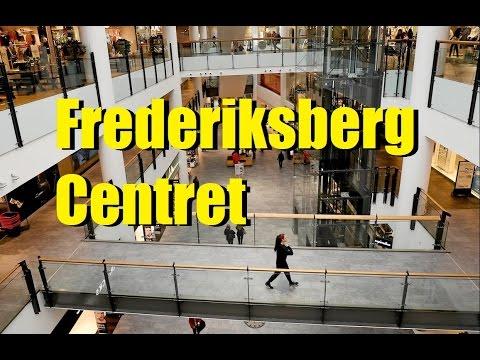 Frederiksberg Centret Mall