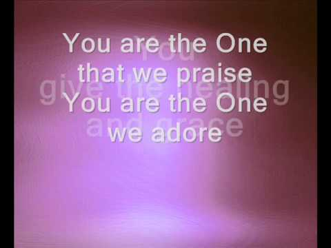 Wonderful Merciful Savior by Phillips.Craig.Dean