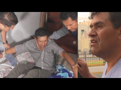 Reporte Semanal: El exalcalde que buscó aventura por Facebook y terminó secuestrado