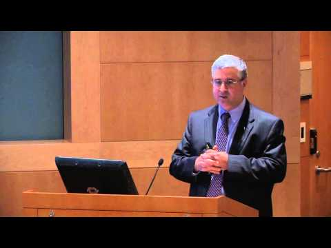 Fadlo Khuri, MD: Vision for the U-M Cancer Center