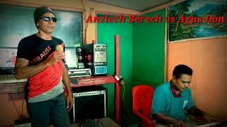 Live Noi Bandu Hau,,Anzlech vs Agus Don