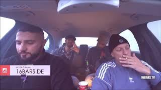 Olexesh feat. Nimo    GELD SPIELT KEINE ROLEX [HOTBOX]
