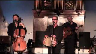 Bury Me Standing - Oysterband - Holywell Music Room, Oxford