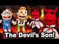 SML Movie: The Devil's Son!