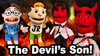 SML Movie: The Devil's Son!