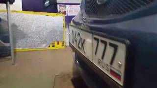 Откидная рамка для номера hinged license plate 2