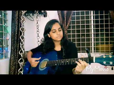 Kadhal cricket guitar cover | Hip hop Tamizha | Thani oruvan | Jayam Ravi | Nayan Tara