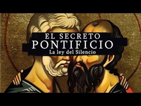 Secreto pontificio