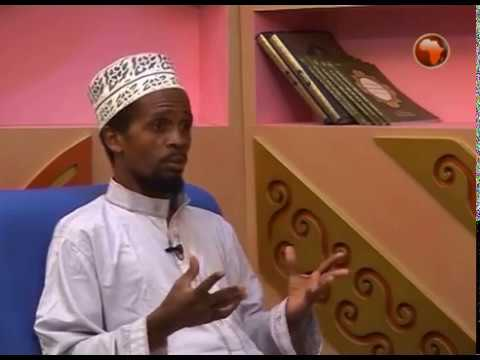 Afrika tv swahili dunia 1 2