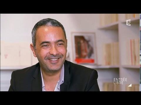 Kamel Daoud, l'insoumis chronique