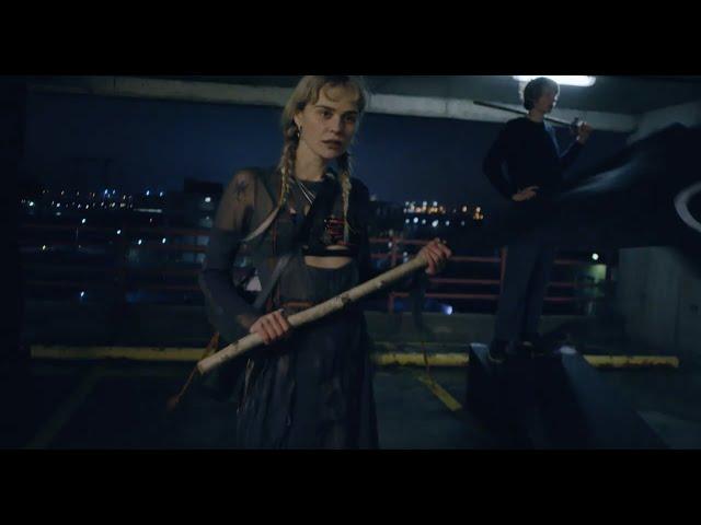 Kedr Livanskiy - Ivan Kupala (New Day) (Иван купала) (Official Video)