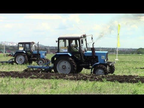 Тракторы Беларус МТЗ — Купить новый трактор, спецтехнику