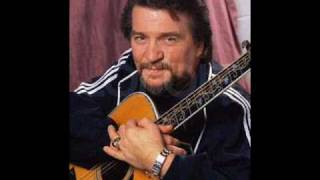 Watch Waylon Jennings Lines video
