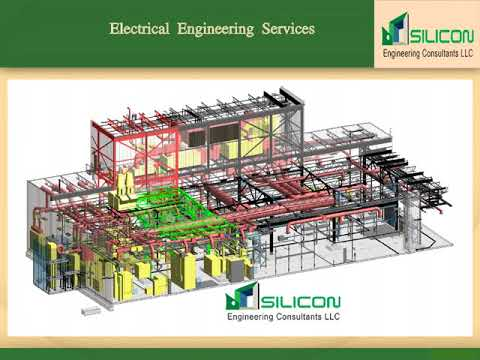 Electrical Engineering Services USA -  Silicon Consultant LLC