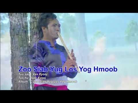Zoo Siab Hug Los Yog Hmoob thumbnail