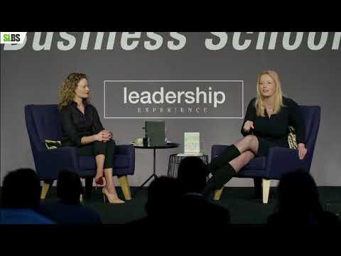 "Marianne Zwagerman - Interview @ Leadership Experience ""lager opgeleid"""
