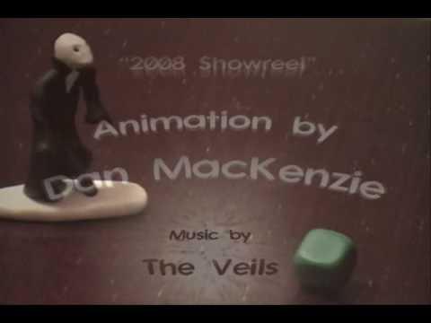 2008 Showreel - Mack Productions