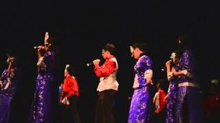 Heart Hope Haiyan 2014 - 04. School of Science and Technology (SST) Choir