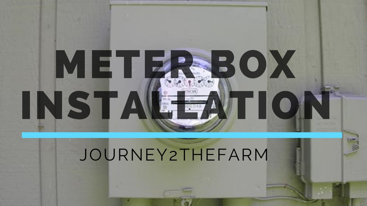 small resolution of meter box install nz meter box wiring