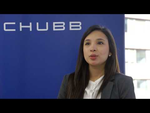 Chubb - What Is It Like To Work Here