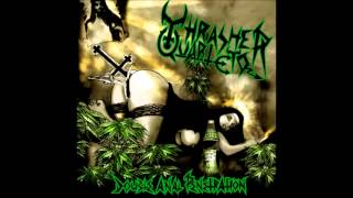 Thrasher Quarteto - Double Anal Penetration (Full Ep 2011)