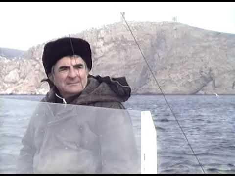 Illarionov59: 1992  С Фейном за катраном к мысу Айя