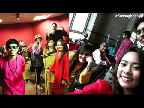 Lagu Raya - Balik Kampung 2015